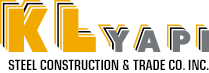 KL YAPI Steel Construction & Trade Co. Inc.